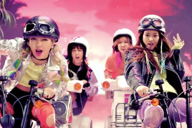 """BLACKPINK's """"Boombayah"""" Becomes 1st K-Pop Debut MV Ever To Hit 650 Million Views"""