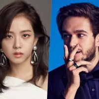 "BLACKPINK's Jisoo reaches Zedd's attention with her cover of ""Clarity"""