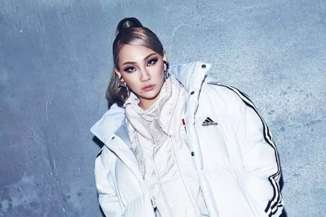Update: CL Confirmed To Leave YG Entertainment