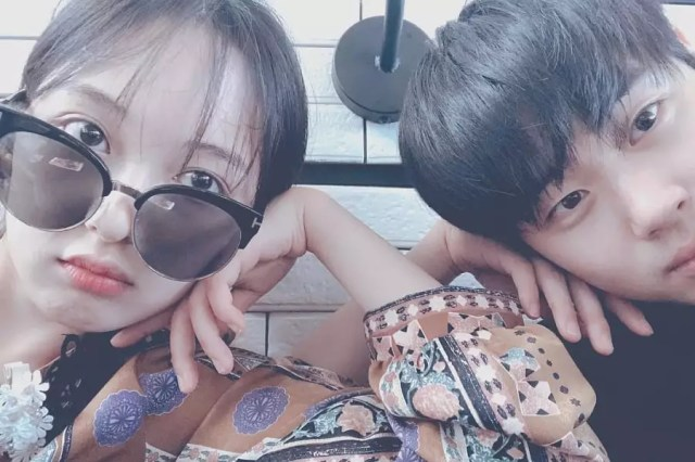 """Breaking: """"SKY Castle"""" Stars Kim Bo Ra And Jo Byeong Gyu Confirmed To Be Dating"""