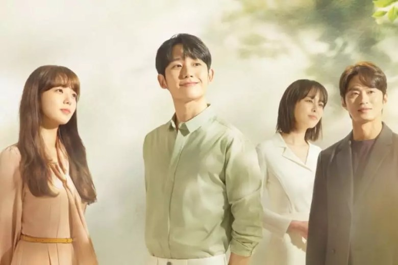"3 Ways ""A Piece Of Your Mind"" Has Been Healing Viewers This Spring"