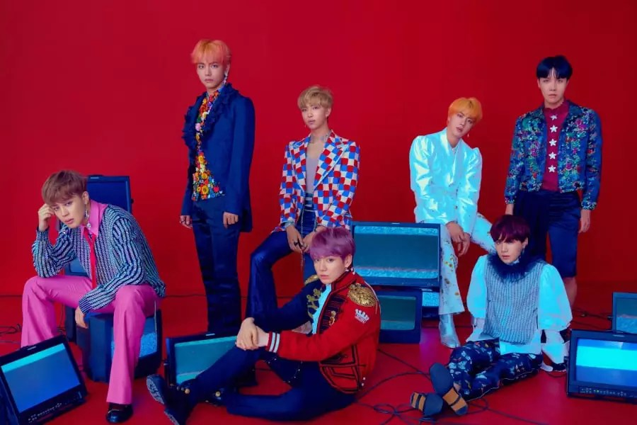 BTS Confirmed To Attend 2018 Melon Music Awards