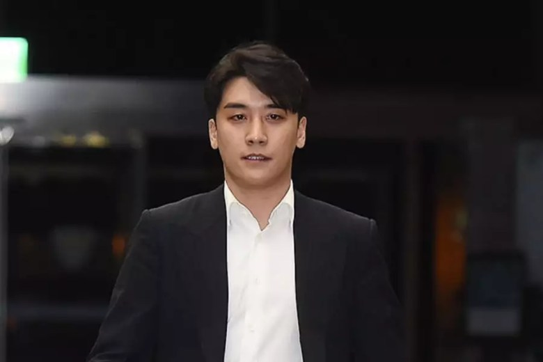 Police Reportedly Find Evidence That Seungri Received Prostitution Services At Least 3 Times