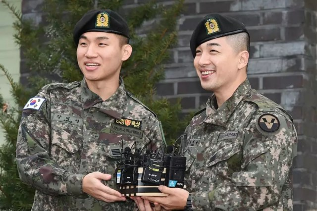 BIGBANG's Taeyang And Daesung Discharged From Military; Address Plans For Future Activities
