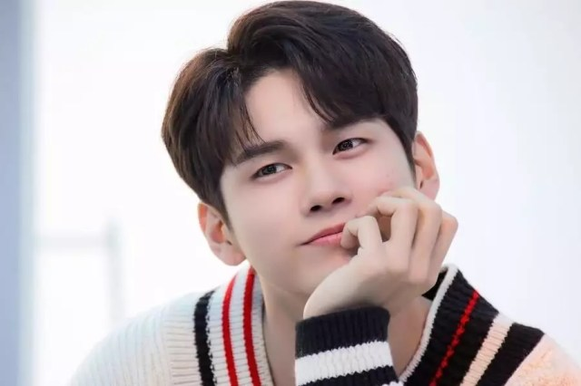 Fantagio Confirms Plans For Ong Seong Wu To Release New Album