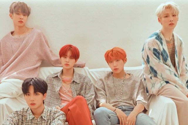 Update: AB6IX Unveils Debut Album Track List Featuring Songs Written By Members