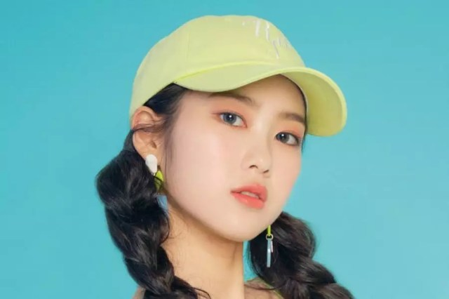 Oh My Girl's Jiho Taking Break From Activities Due To Health