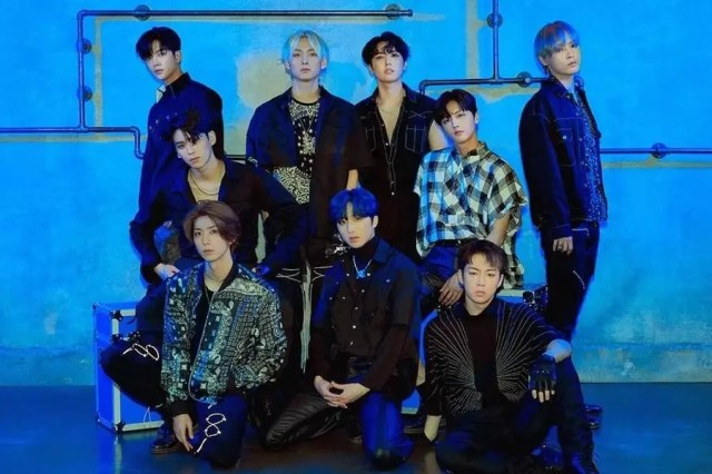 """Update: SF9 Shares Track List And Highlight Medley For Upcoming Mini Album """"RPM�"""