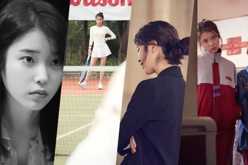 """IU's Upcoming Film """"Persona"""" To Premiere On Netflix In April"""