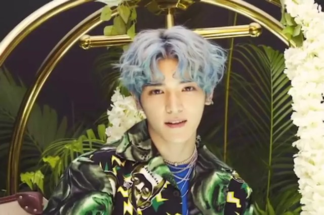 "Watch: NCT's Taeyong To Release ""Long Flight� For SM STATION"