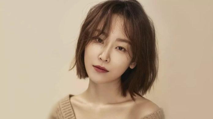 Seo Hyun Jin - 서현진 - Rakuten Viki