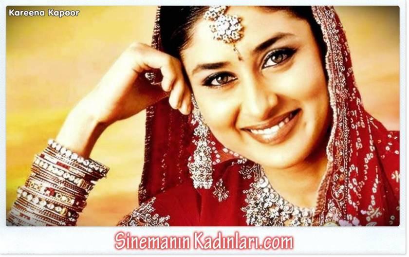 Kareena Kapoor,1980,Hindistan,Asoka,Kabhi Kushi Kabhie Gham,Chameli, Bodyguard,Omkara,3 Idiots,Kareena Kapoor Khan,