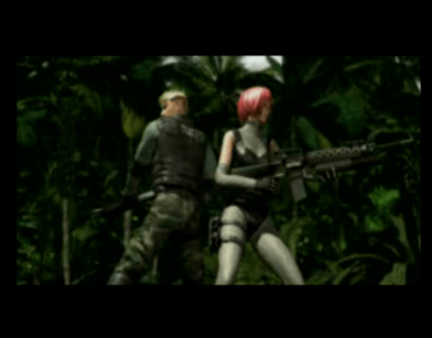 Dino Crisis 2 - Day 1 Screenshot 2017-06-21 07-11-34