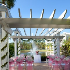 Wedding Chair Covers Orlando Office Upper Back Pain Venues Sheraton Vistana Villages Resort