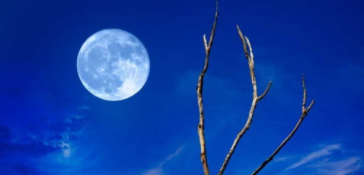 Aug 22, 2021· the full blue moon happens about once every 2.7 years on average. A Full Blue Moon Will Rise Over Metro Vancouver Skies This Halloween