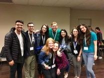 JDC-BBYO Fellows