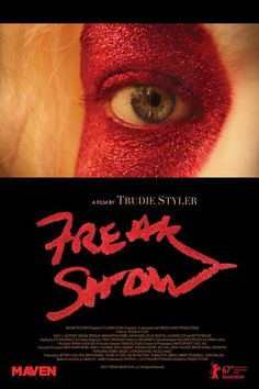 Nonton Film Streaming Movie Freak Show (2018)