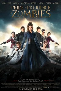 Nonton Film Streaming Movie PRIDE AND PREJUDICE AND ZOMBIES ( 2016 )