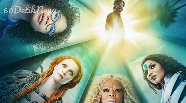 Nonton Film Streaming Movie A Wrinkle In Time (2018)