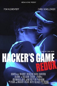 Hackers Game Redux ( 2018 )