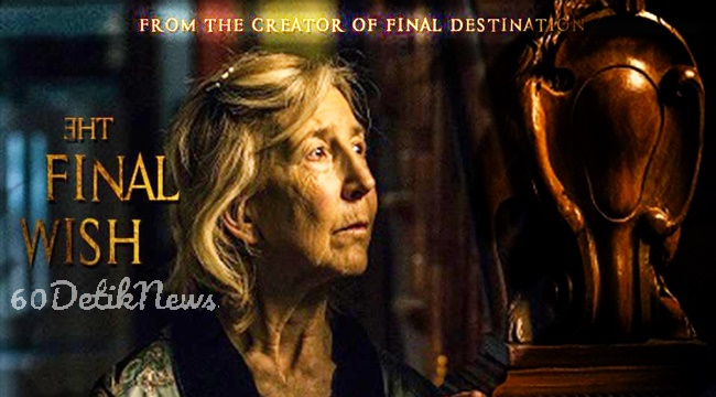 Nonton Film Streaming Online The Final Wish (2019)