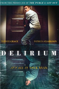 Nonton Film Streaming Online Delirium (2018)