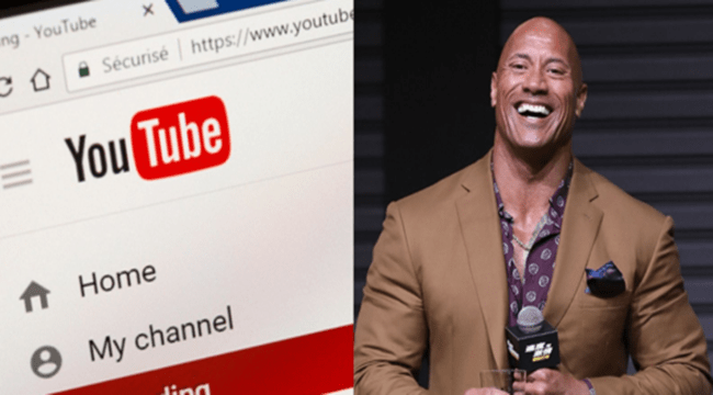 dwayne-johnson-youtube
