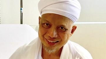 Lama Berperang Lawan Kanker, Ustaz Arifin Ilham Tutup Usia di Malaysia