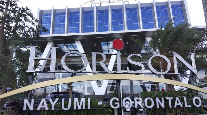 Baru Diresmikan, Hotel Horison Gorontalo Sudah Full Booking Hingga September