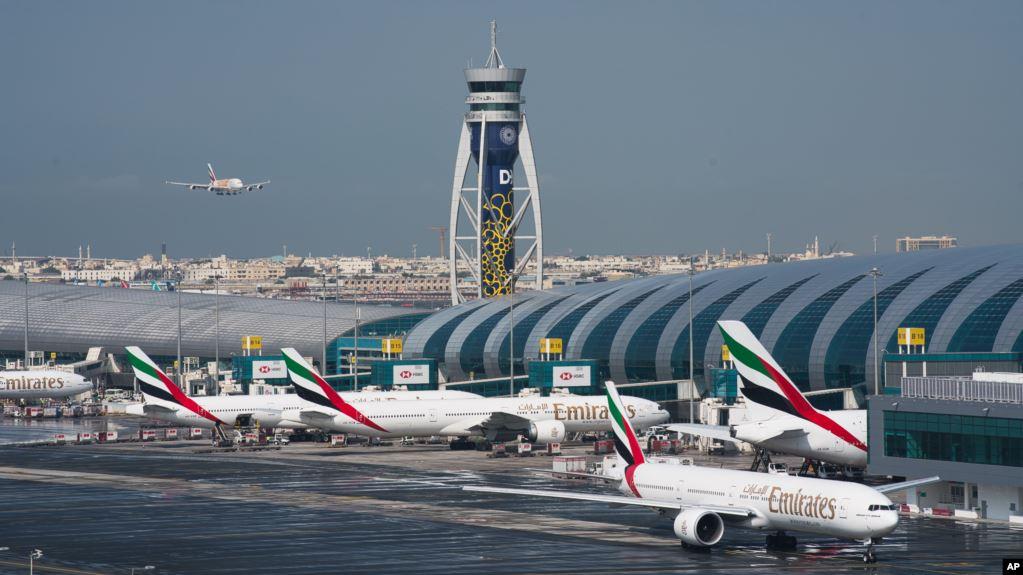 Proteksi Diri Dari Virus Corona, Bandara Dubai Perketat Pemeriksaan