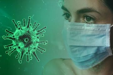 Virus Corona