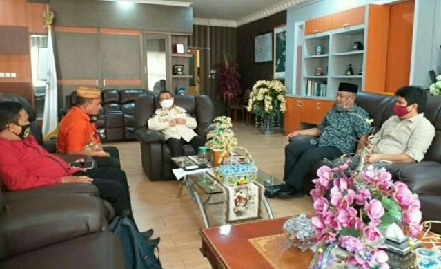 Prodi Kedokteran Hewan Segera Hadir di UNU Gorontalo