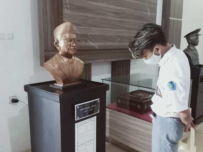 Museum Purbakala Popa Eyato