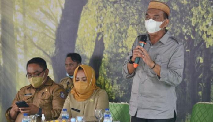 Kualitas Beras Gorontalo Turun, Muljady Perlu Monitoring dan Pengawasan