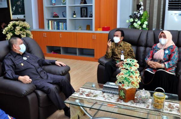 Perkadis Bangga Kencana Didorong Bersibergi dengan Pemerintah Daerah