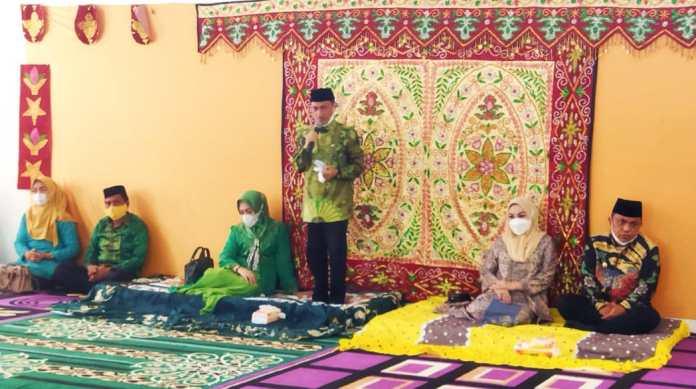 Bupati Gorontalo Bangga Perkembangan Kecamatan Biluhu