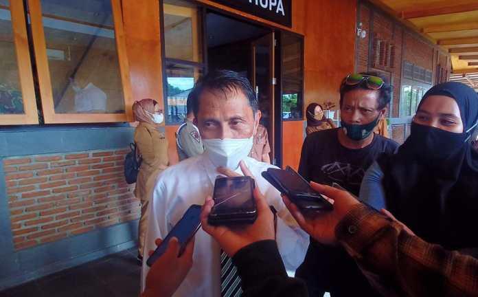 Pemkab Gorontalo Mulai Antisipasi Terorisme