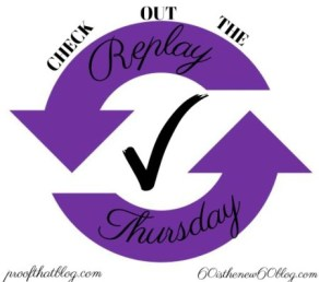 Thursday-Replay