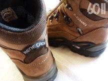 Modèle chaussures