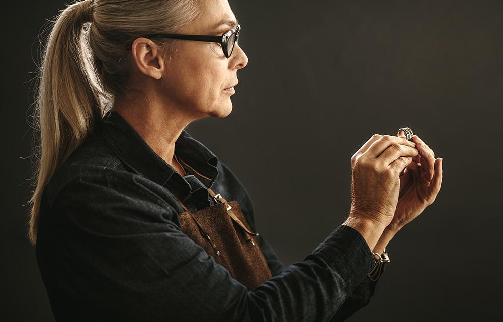 Assessoria de joias 60mais