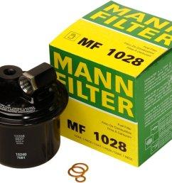 repair set 1 fuel filter  [ 1000 x 810 Pixel ]