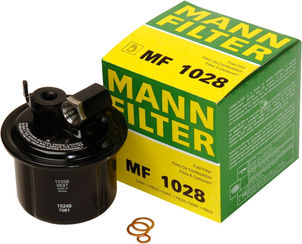 hight resolution of  repair set 1 fuel filter
