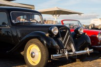 Citroen from the 40s
