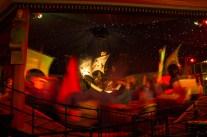 Caroussel in Tivoli