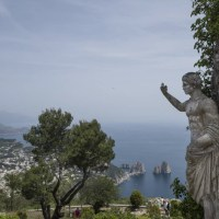 Daytrip Sorrento and Capri