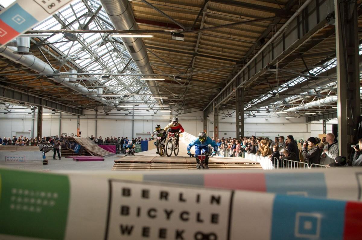 Berliner Fahrradschau - Berlin Bicycle Week 2016