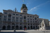 Trieste townhall