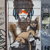 More London Street Art