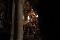 Main altar in Saint Sernin
