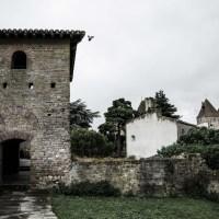 Foix & Carcassonne